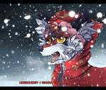 So cold! by Pharaonenfuchs