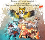 PATREON: Which Fox are you?