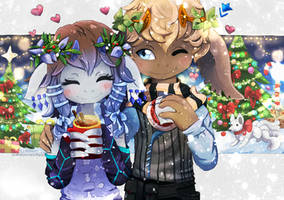 Wintersday with you