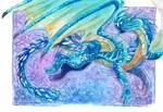 Aurene, Dragon full of light