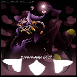 HorrorRune Jevil