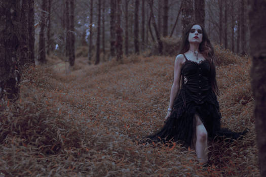Samhain By Esteban HK by Novemberwinter