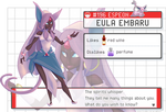 EULA [white-forest]