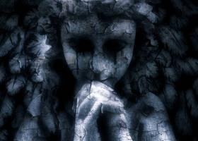 Dark Angel by AloneintheDark68