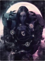 The Conjuring by AloneintheDark68