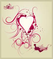 HeartAttack by MrTentacleguy