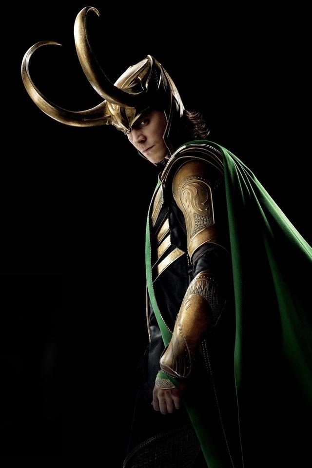 Loki: the God of Mishief by AnimalLover10300 on DeviantArt