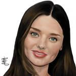 Miranda Kerr II