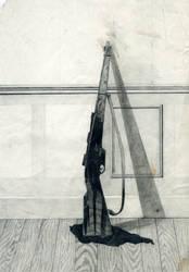 Rifle by GAttkins
