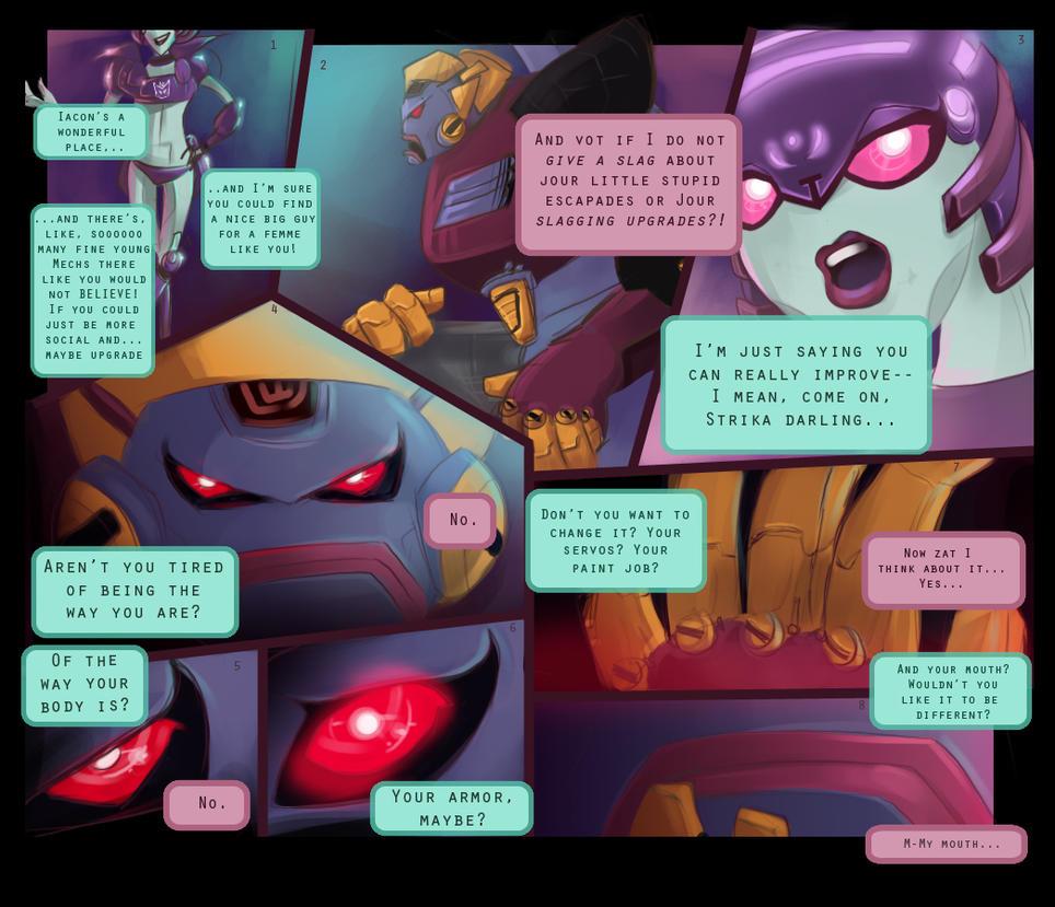 TFA: Titan page 1 by Metallikato