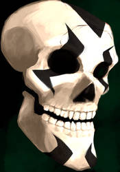 Lockdown: Bad To The Bone by Metallikato