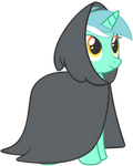 Cloaked Lyra