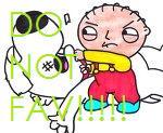 Where's my money,man? by Stewie-Griffin-Club