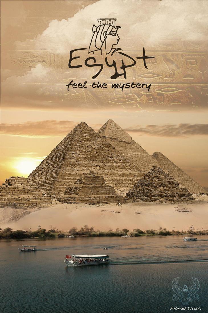 Feel the mystery by ahmedyousri