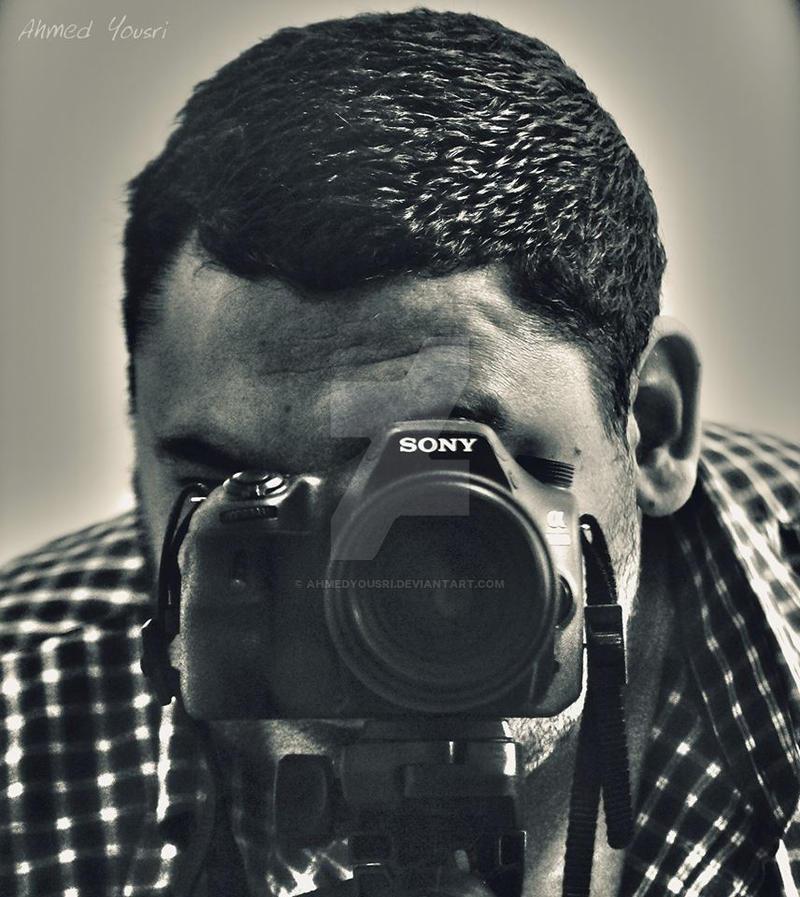 ahmedyousri's Profile Picture
