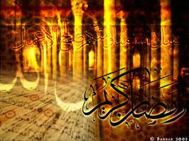 islamic by ahmedyousri
