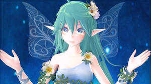 MMD Counting Stars Motion DL by KKlightdragon