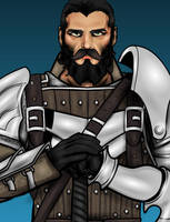 Blackwall by CandruthHM