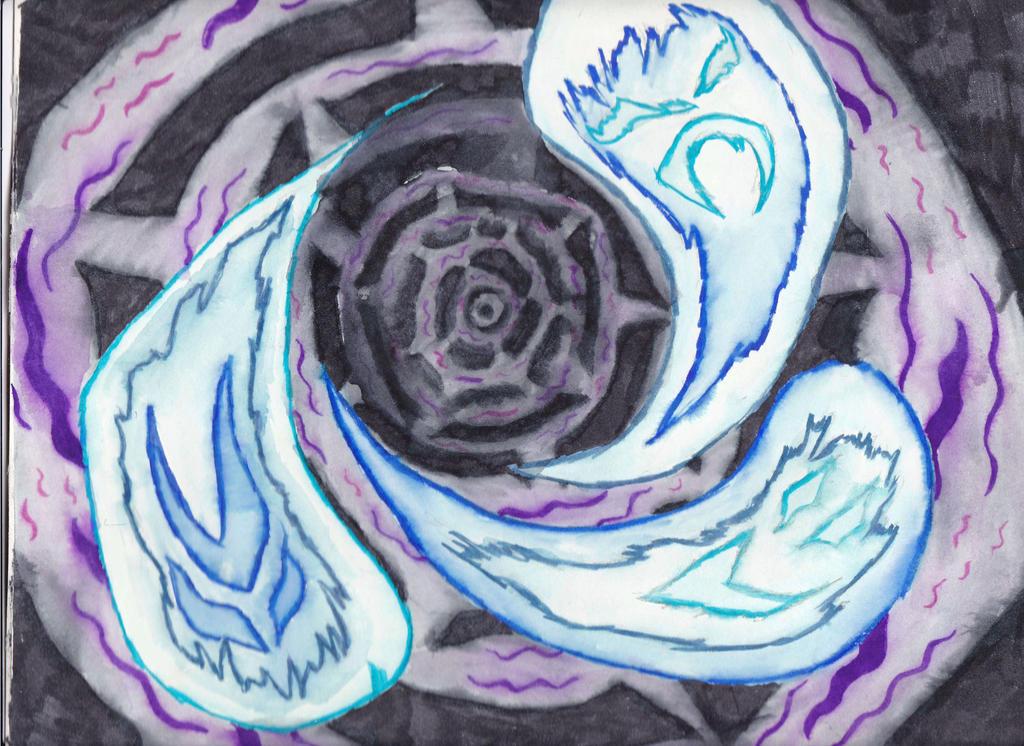 Eternal Swirly by CalrissianFSteele