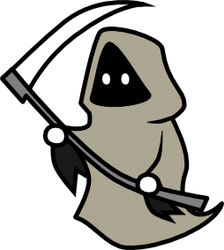 2010-09-03 - Reaper by Estok