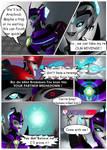 TFP :The Energy (FanComic) Chapter 3 - PG 4