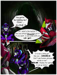 TFP : The Energy (FanComic) Chapter 4 - PG 4