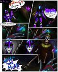 TFP : The Energy (FanComic) Chapter 4 - PG 9