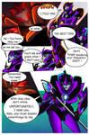 TFP : The Energy (FanComic) Chapter 5 - PG 2