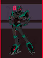 TFP- Brutalaxe by Potentissimum