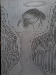 Angel of Loneliness