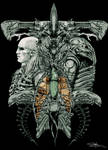Prometheus-the enginners evolution