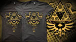 Ocarina of Time T-shirt VOTE PLS!!