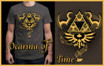 Ocarina of Time T-shirt ON SALE!