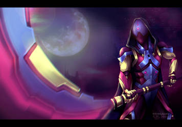 Cyborg Night