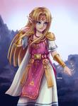 Zelda Ultimate [with video]