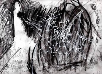 voice like spiderwebs by cleblokiedan