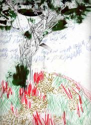 Tree Interpretation-June15 by cleblokiedan