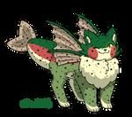 [Mothcats] Com: Calliopius 2/2