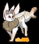 [Mothcats] Com: Calliopius 1/2