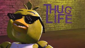 i did not chose the quack life