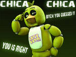 Chica the Chica