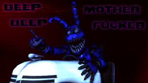 Poster: Bumpers of doom