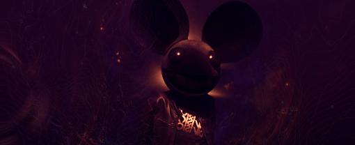 Deadmau5 by Nasser-Des