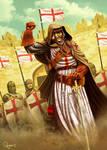 - Knight Templar -