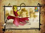 - Teen Titans: ikuzo- BeastBoy