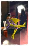 - Batgirl -