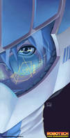 - ROBOTECH 20th anniversary -