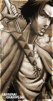 - MUGEN - Samurai Champloo