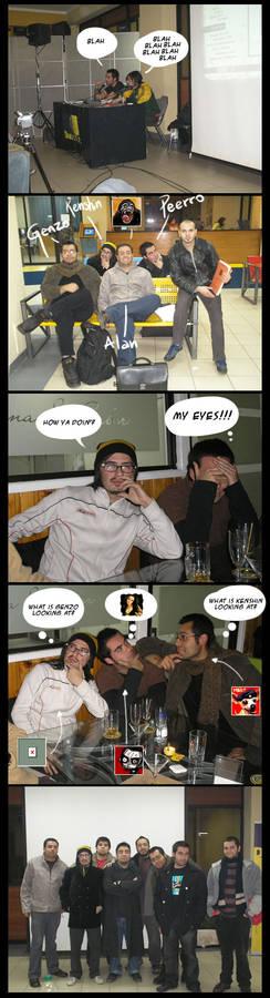 - Comic Event Photos -