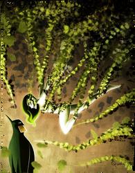 - Poison Ivy - by sergio-quijada